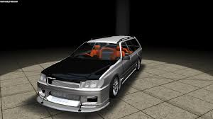 nissan stagea nissan stagea in s tuner with 2 engines