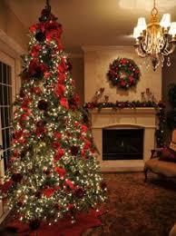 decorating christmas tree most beautiful christmas tree decorations ideas beautiful