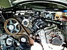2007 audi a4 turbo replacement audi a4 2 0t b7 changing timing belt