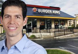 how wall street prodigy daniel schwartz saved burger king