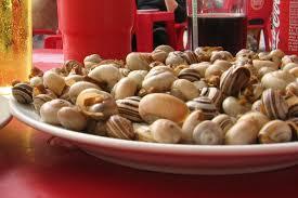 cuisine en pin 8 strange foods of portuguese cuisine