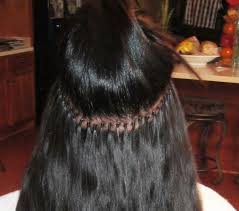Los Angeles Hair Extensions by Brazilian Knot Hair Extensions Los Angeles Best Human Hair
