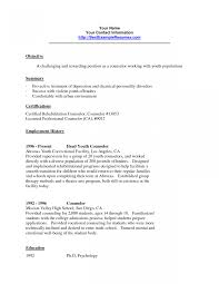 parse resume exle school counselor resume objective exles guidance sle