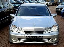 mercedes 200 cdi specs 2005 mercedes c 200 cdi auto 2jh garantie car photo and specs