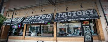 tattoo factory the best in tattos and piercings tattoo factory