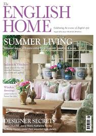 home magazine subscribe save up to 44 off the english home magazine