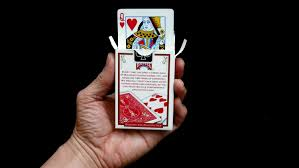 26 east card tricks for beginners and kids