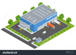 warehouse exterior design design ideas modern fancy and warehouse