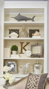 Antique Looking Bookshelves by Office Makeover Reveal Decorating Vintage And Shelves