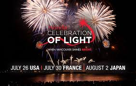 vancouver shines bright for the 24th annual honda celebration of