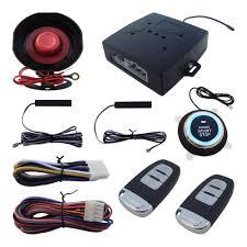 lexus is250 f sport remote start car suv alarm system keyless entry push button start remote engine