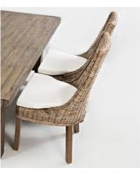 Outdoor Wicker Dining Chair Bargains On Jofran Hton Road Rattan Dining Chair