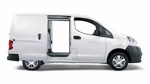 Nissan Nv200 Interior Dimensions Nv200 Van Design Nissan South Africa