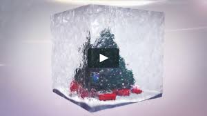 Christmas Tree Photo Gallery Project For After Effects Videohive Christmas Logo Intro 2in1 On Vimeo
