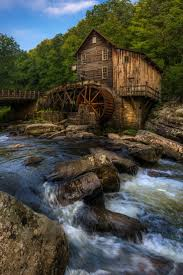 Park West Landscape by 290 Best Water Mills Images On Pinterest Water Wheels Covered