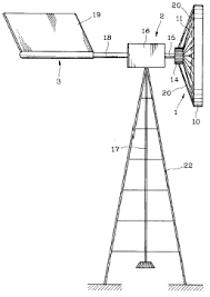 195 windmill wind generator and wind turbine and related patents