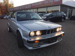 bmw e30 325i convertible for sale 1987 bmw 3 series for sale carsforsale com