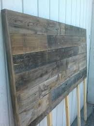 Barn Wood Headboard Great Barnwood Headboard For Sale 27 For Your Cheap Headboards