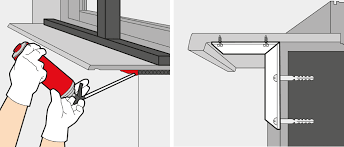 How To Replace A Window Sill Interior How To Install A Window Sill Windows24 Com
