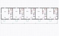 motel floor plans motel room layout google search motel rooms pinterest