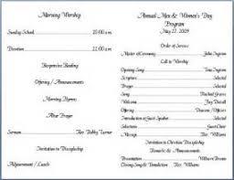 Church Programs Template Wedding Program Templates 14 Bulletin 85 X 14 Download Template