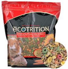 ecotrition guinea pig diet for pet guinea pigs at drs foster u0026 smith