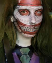 tutorial gambar joker makeup ideas female joker makeup makeup ideas tips and tutorials