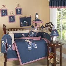 Denim Crib Bedding Cowboy Baby Crib Bedding Denim Nights Designer Western Baby Crib