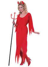 halloween devil costumes for women ebay