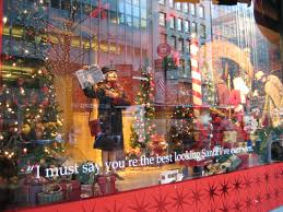 Christmas Decorations Shop Nyc by Glimpses Of New York