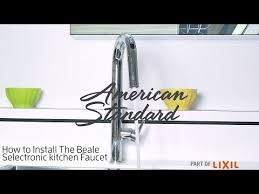 Typical Faucet Flow Rate American Standard Beale Single Handle Pull Down Sprayer Kitchen
