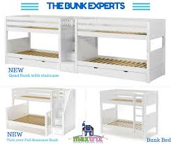 What Makes Maxtrix Kids Bunk Beds Different Maxtrix - Maxtrix bunk bed
