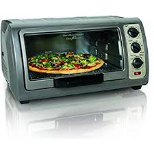 How To Use Oster Toaster Oven Amazon Com Oster Large Capacity Countertop 6 Slice Digital