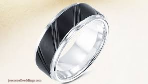 wedding bands for men tungsten carbide wedding bands for men unique wedding rings for