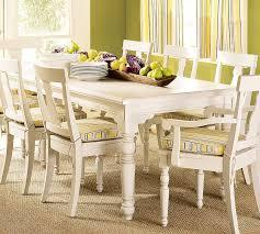 pottery barn shayne table craigslist dining room sets pottery barn white table tivoli fixed pedestal