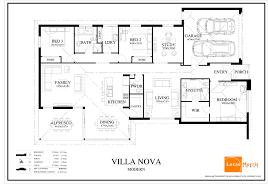 modern floor plans for homes one storey modern house plans internetunblock us internetunblock us