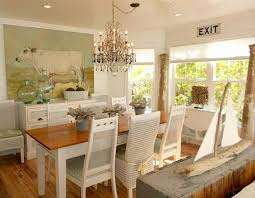 Vintage Beach Decor Pure White Decor In A Remodeled Vintage Beach Cottage On Anna