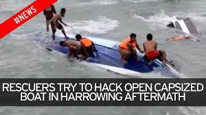 thailand speedboat crash british woman killed when packed tourist