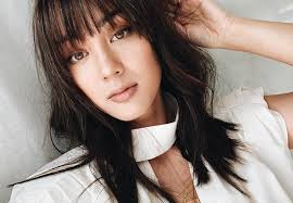 hairstyle ph the cool girl approved hairstyle to try for girls with bangs