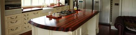 experience the elegance sophistication and warmth of real wood kitchen island top