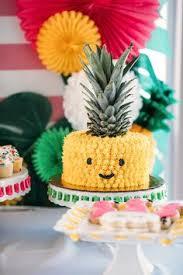 Tropical Themed Cake - pιnтereѕт jenιιмarιee sweeт тreaтѕ pinterest