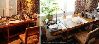 kondo organizing organizing art supplies with konmari method peony and parakeet