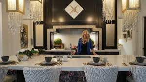 Donna Decorates Dallas Pictures Half Million Dollar Texas Size Kitchen By Hgtv Designer Clive