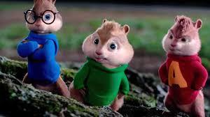 alvin chipmunks road chip movie clip