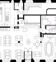 restaurant floor plans free initial consultation evstudio