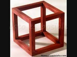Las ilusiones ópticas parte 2