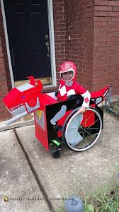 power ranger costume spirit halloween coolest homemade power rangers costumes