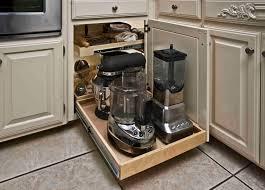 kitchen cabinet blind corner solutions ellajanegoeppinger com