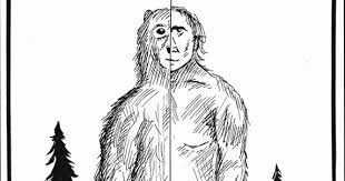 bigfoot lookalikes tracking hairy man beasts csi