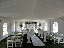 tent rentals in md allied party rentals event rentals beltsville md weddingwire